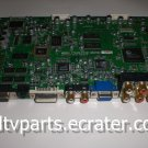 J42BS49, PT421H, PT421, 3041001075, Main Board for Akai IPT421XS