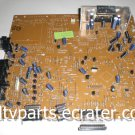 BL0600F01013-1, L0600MUT, MUT Board for Sylvania 6842PEA