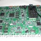 31419MF033A, 6871VMM903B, AF-05FD, 6870VM0S00D(0), Main Board for LG 50PX2D-UD