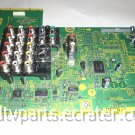 TNPA3769ABS, TNPA3769, H Board for PANASONIC TH42PD60U