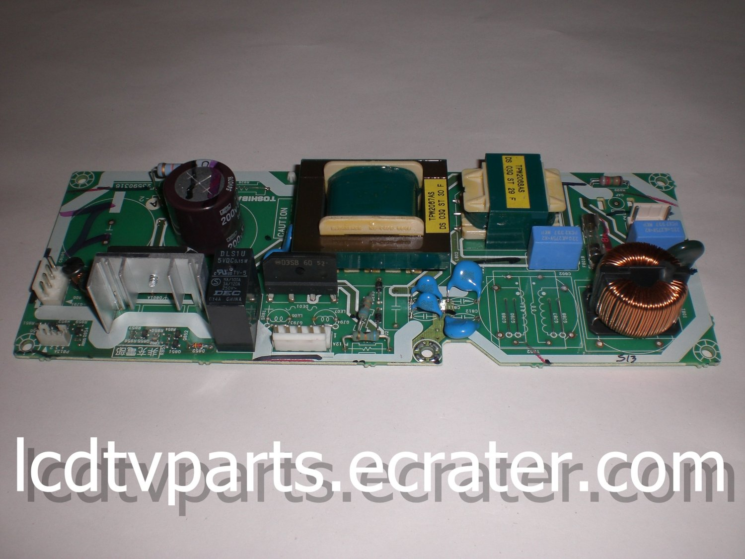PD2237A-2, 23590316, 75001410, Power Supply for TOSHIBA 32HL95