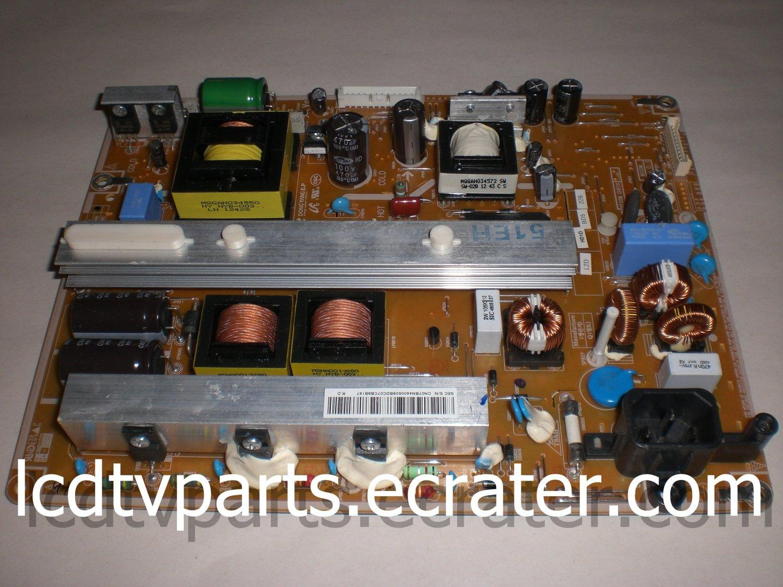 P51HW_CDY, BN44-00509B, Power Supply for Samsung PN51E440A2F