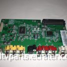 JCI-S1S, 4319614003, 4319614001, VV00D-A, Main Board for Gateway GTW-P46M103