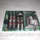 ENGD6305DF, JP55121, JA08234-A, Main Board For Hitachi P42H401