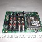 ENGD6305DF, JP55121, JA08234-A, Main Board For Hitachi P42H401