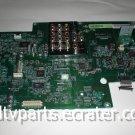 75002915, V28A00014001, PE0135A1, AV Terminal Board for Toshiba 42HL196