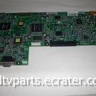 PWB-0890-01, Digital main Board for HITACHI 42HDF52