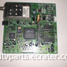 0171-1412-0320, 3842-0082-0187, Main Board for Vizio P42HDTV10A