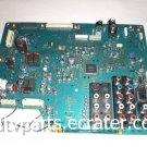 A-1433-189-A, 1-873-856-11, A-1313-996-A, A1313996B, AU Signal Board for Sony KDL-40XBR4