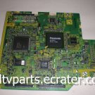 TNPA3625AC, TNPA3625, Main Board for PANASONIC TH-42PX50U