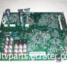 75007940, PE0364A-1, V28A00044001, Main Board for Toshiba 42LX177