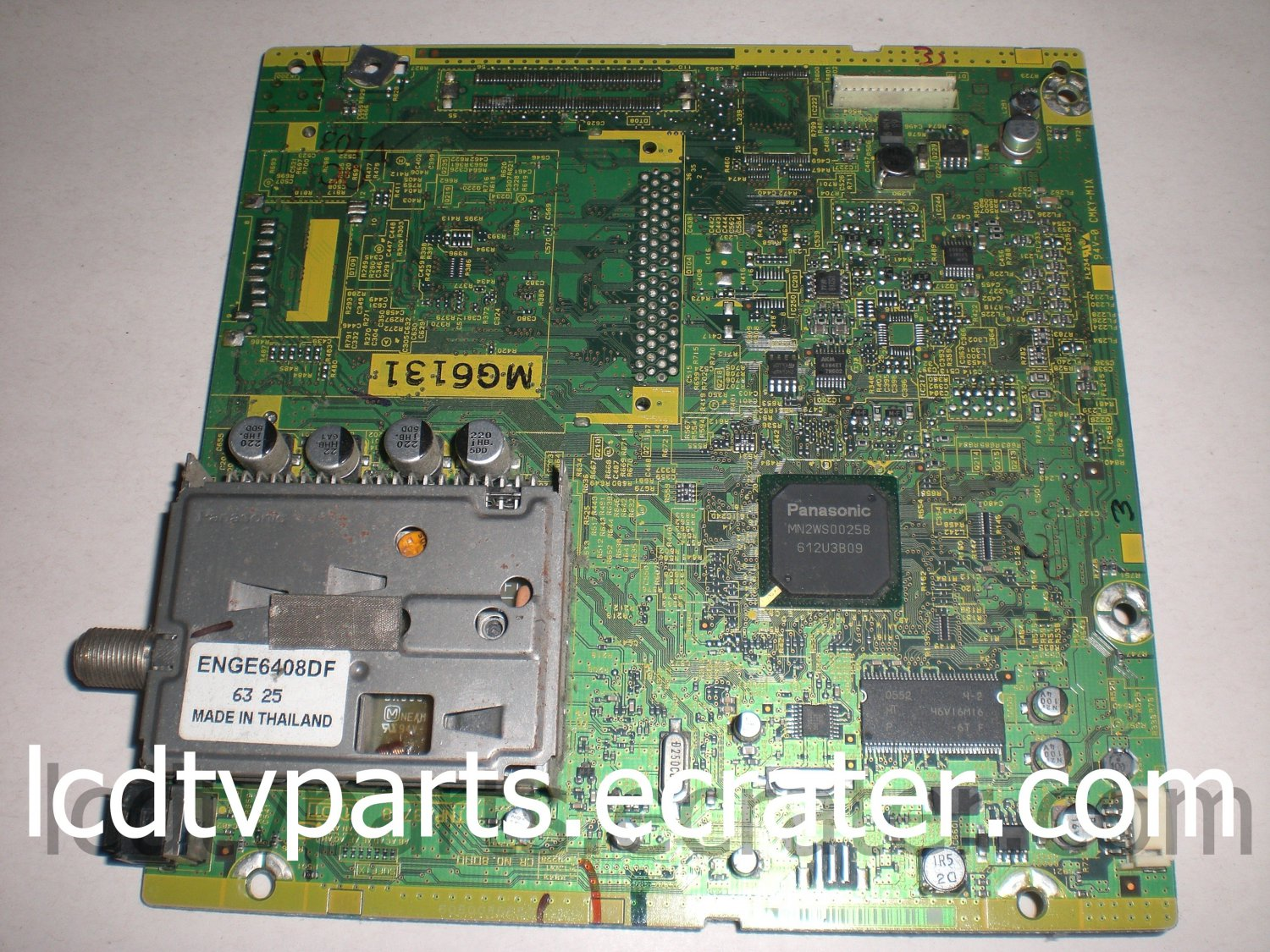 TNAG167S, TNPA3758AB, TNPA3758, DT Board for PANASONIC TH-42PX60U