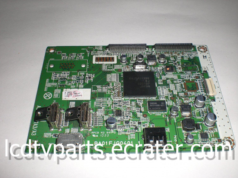 A0RF0MMA-001, A0RF0UH, BA01FJG04011,Main Board for Emerson LC320EM1F