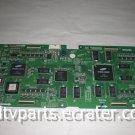 LJ41-02104A, LJ92-00990A, Main Logic CTRL Board for Samsung