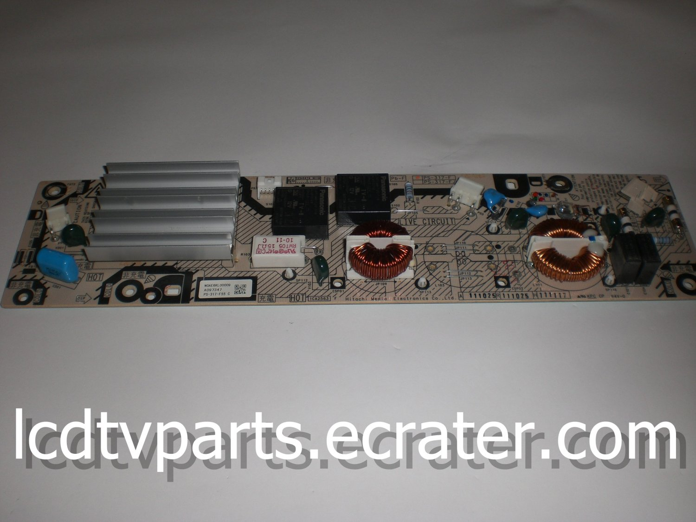 N0AE6KL00009, PS-317-F, PS-317-F55, Sub Power Supply for PANASONIC