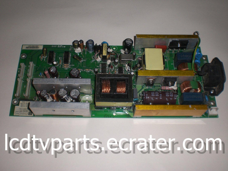 APT-45-2, PSM196-314, Power Supply for Soyo GVNL3296AB