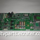 6871TMBA19A, 6870TC68A61, 6870TC68A62, 3911TM0004A, Main Board for LG 32LX1D-UA
