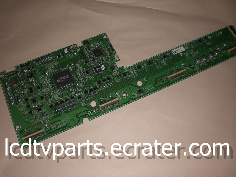 6870QCE011A, 6871QCH031A, Logic CTRL Board For Akai, Buslink, Gateway, Lg, Planar, Zenith