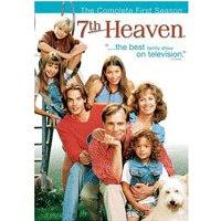 7th Heaven Season Two