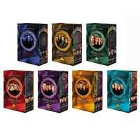 Stargate SG1 Season 1-7 Box Set