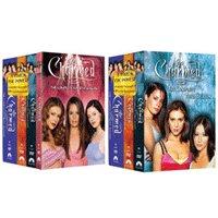 Charmed - Complete Set - Seasons 1-7