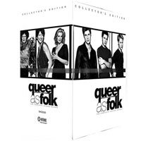 Queer As Folk - Complete Set