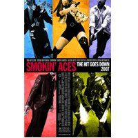 *Three Pack* Smoking Aces, Crank, Kiss Kiss Bang Bang