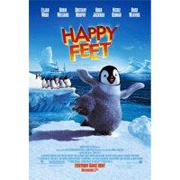 *Three Pack* Happy Feet, Open Season, Barnyard