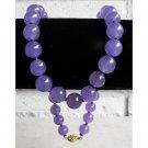 Sale! Rare Alexandrite Gemstone Necklace
