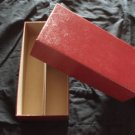 DOUBLE ROW COIN BOX FOR 2.5X2.5 FLIPS CROWN / EAGLE