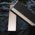 2 Heavy Duty Slab Boxes 10x2.87x3.25 Black PCGS or NGC