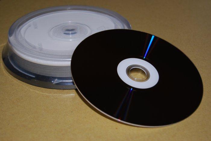 10 pcs Blank White Inkjet Hub Printable BD-RE 2x 25GB Blu-Ray INFOME.E20