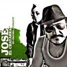 Jose El Chatarra - De Charara...Corazon CD 2010 *NEW*