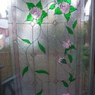 rose door cling