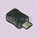 Samsung Android Galaxy unbrick / fix download mode USB JIG Dongle yellow triangle