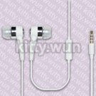 EHS44 Original Genuine New Samsung Galaxy Note 3.5mm Headset Earphone Remote Mic