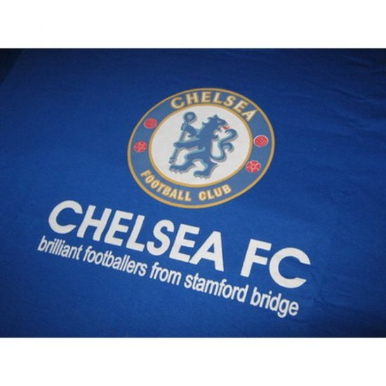 Chelsea FC - Blue T-Shirt