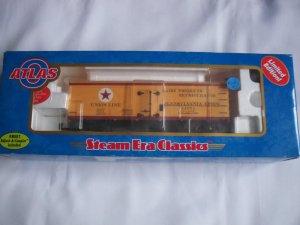 Atlas #611071 Union Line Woodside Refrigerator -NEW-