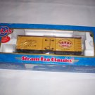 Atlas O #728 Crown Woodside Refrigerator Car -NEW-