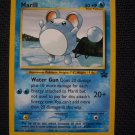 Pokemon 1x Marill (#29 Wizards of the Coast Black Star Promo) SP/NM