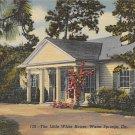 Warm Springs, Georgia, The Little White House (190-191)
