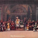 The Sanhedrin - (A86)