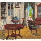 Mount Vernon, Virginia - Washington's Library (A49)