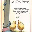 To Wish You A Happy Easter (A125)
