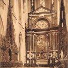 Anvers La Choeur de la Cathedrale (A197)