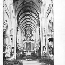 Anvers - Eglise St. Paul Interieur (A198)