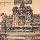 Bruxelles, Brussels -Chapelle de l'Hopital Saint Jean (A206)