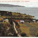 Digby Basin From Smith's Cove, Nova Scotia, Canada (A249)