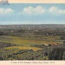 Annapolis Valley, Nova Scotia, Canada (A255)