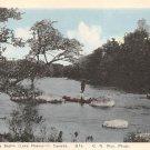 Lake Rossignol, Angling, Nova Scotia, Canada (A260)